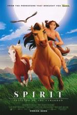 Watch Spirit: Stallion of the Cimarron 2002 Megavideo Movie Online