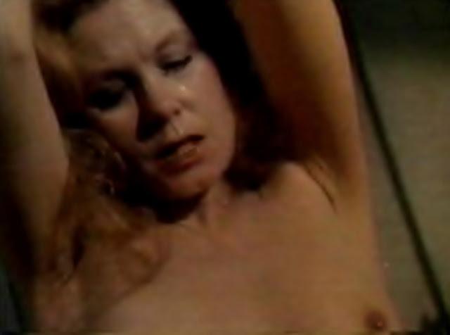 Bewitched Elizabeth Montgomery Nude