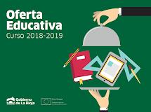 OFERTA EDUCATIVA 2018-2019