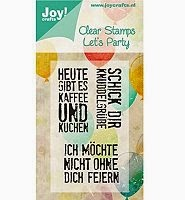 http://www.ebay.de/itm/Motiv-Stempel-Clearstamps-Lets-Party-Spruche-deutsch-Texte-JoyCrafts-6410-0358-/191555420417?pt=LH_DefaultDomain_77&hash=item2c9997c101
