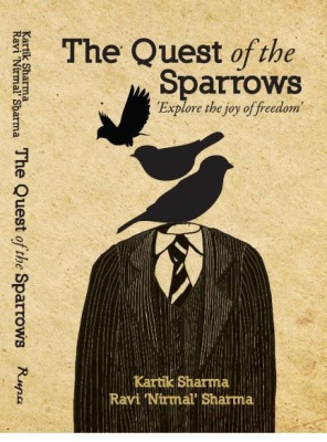 Book Review: The Quest of the Sparrows