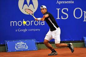 Теннис Сакамото