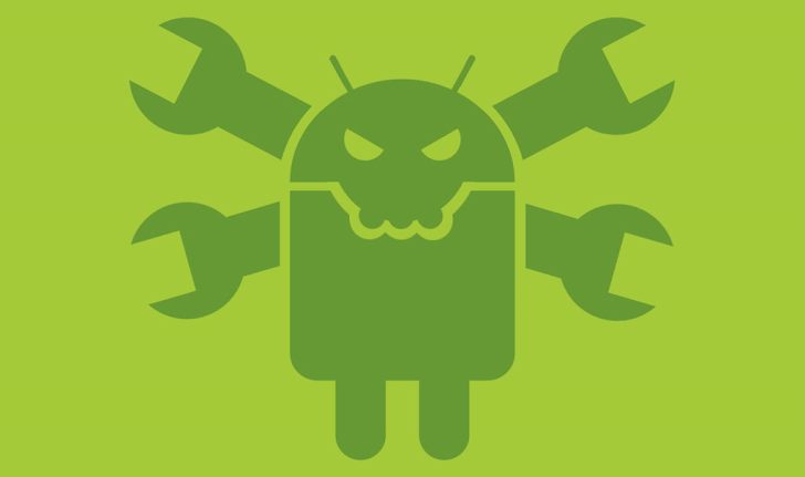 Android Malware 'Dendroid' targeting Indian Users