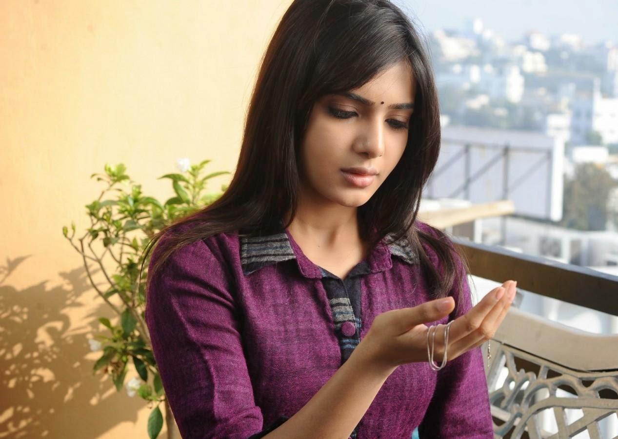 tamil stars hd wallpapers download: samantha ruth prabhu hd