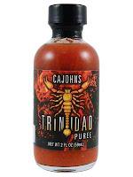 Trinidad Scorpion Pepper Puree