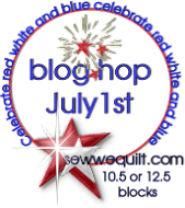 RW&B Blog Hop!!!