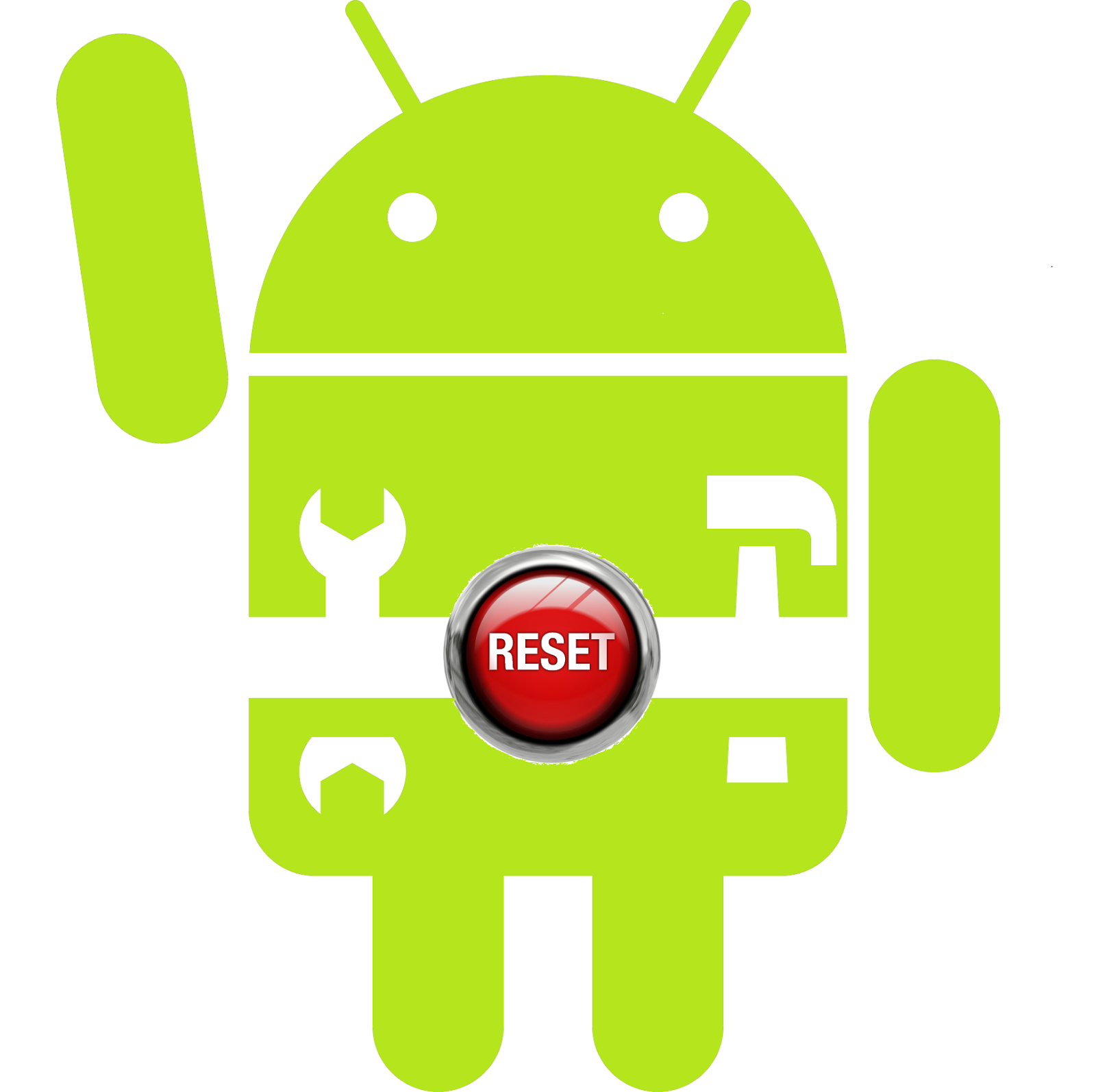 factory reset hp android www.imron22.com