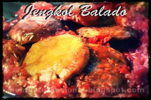 Balado Jengkol