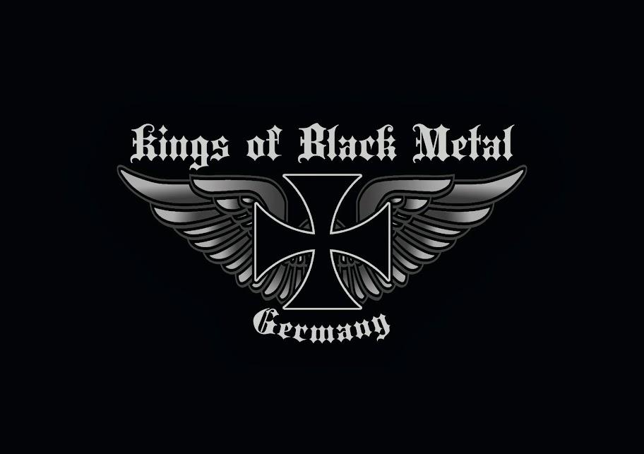 Kings of Black Metal_logo
