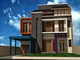 denah rumah minimalis 2 lantai - blog koleksi desain rumah