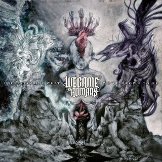We Came As Romans - Everything As Planned