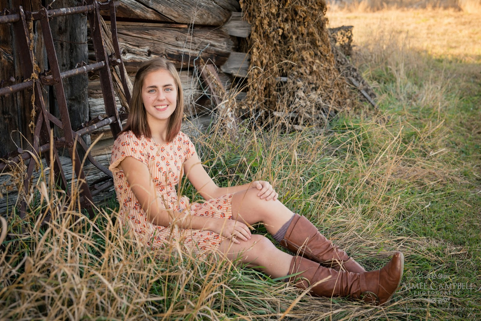 Logan Utah Senior Pictures