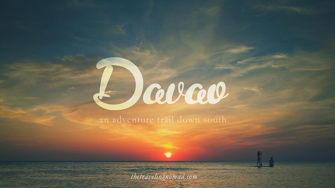 Davao City RM Bulseco