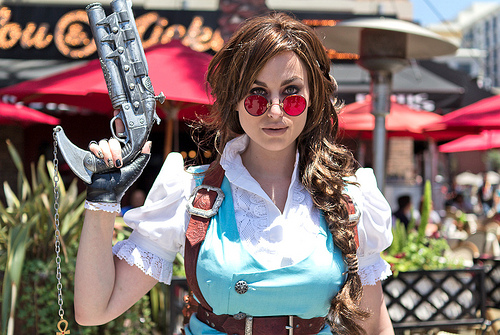 steam-punk-lara-croft