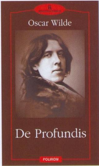 De Profundis- Oscar Wilde De+profundis