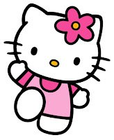 acara about hello kitty