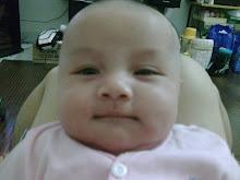 Arissa 1 - 2 months