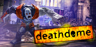 top 10 free kindle fire games, death dome, kindlefiregamer.blogspot.com