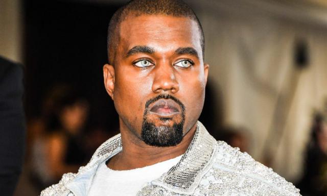 Kanye West Car Accident