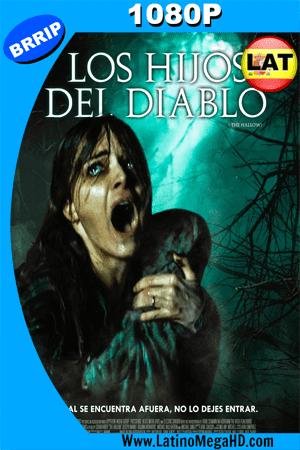 Los Hijos Del Diablo (2015) Latino HD 1080P - 2015