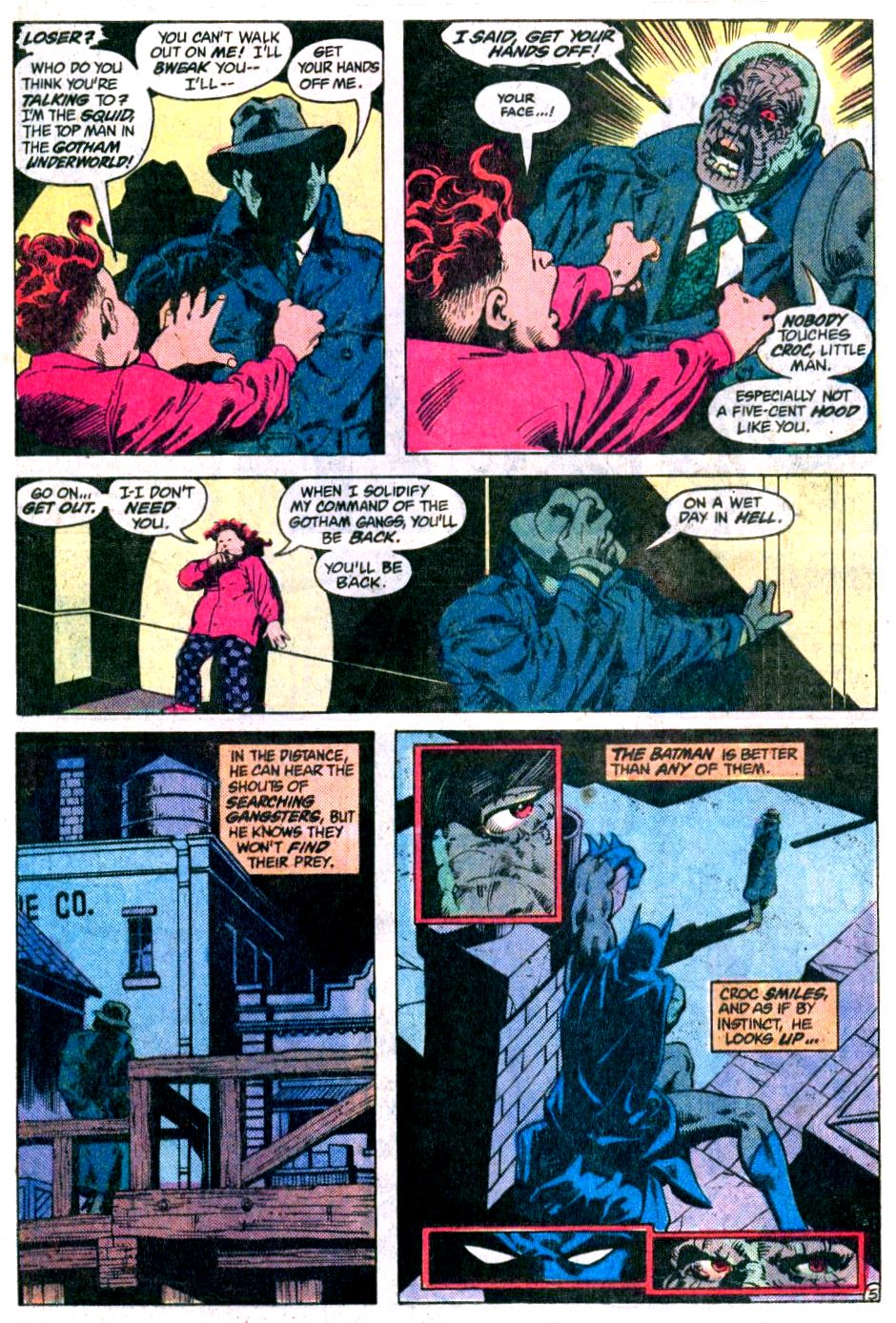 Detective Comics (1937) Issue #524 Page 6