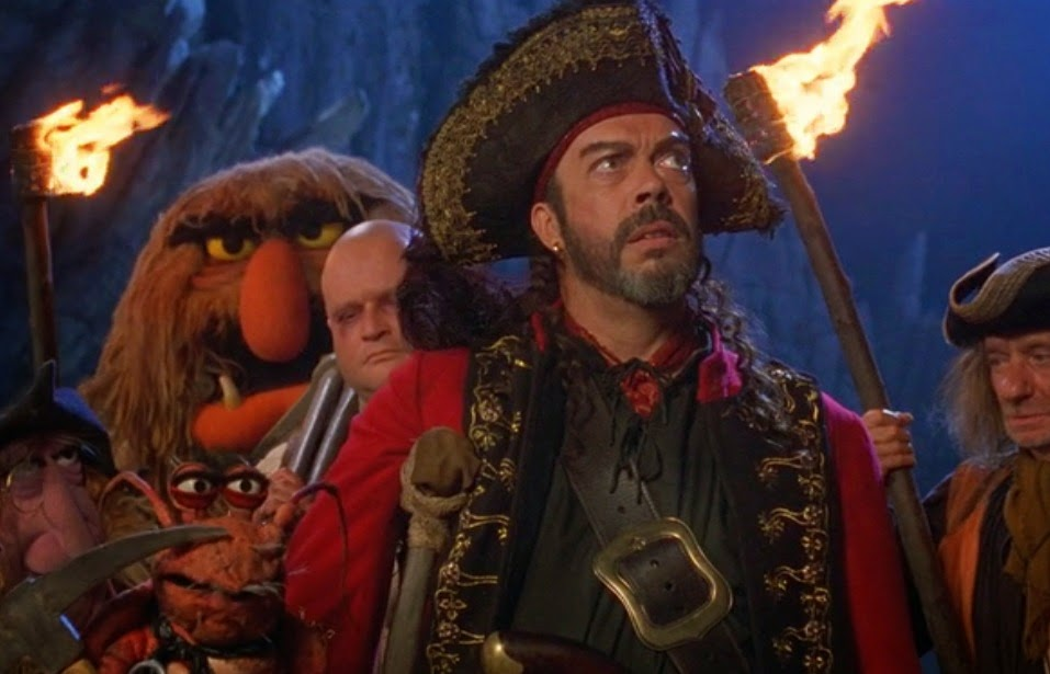 Which Treasure Island Movie Is Most Like The Book