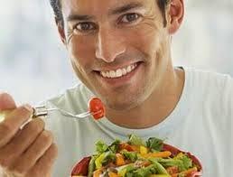 Makanan Yang Dapat Mengganggu Kesehatan Pria