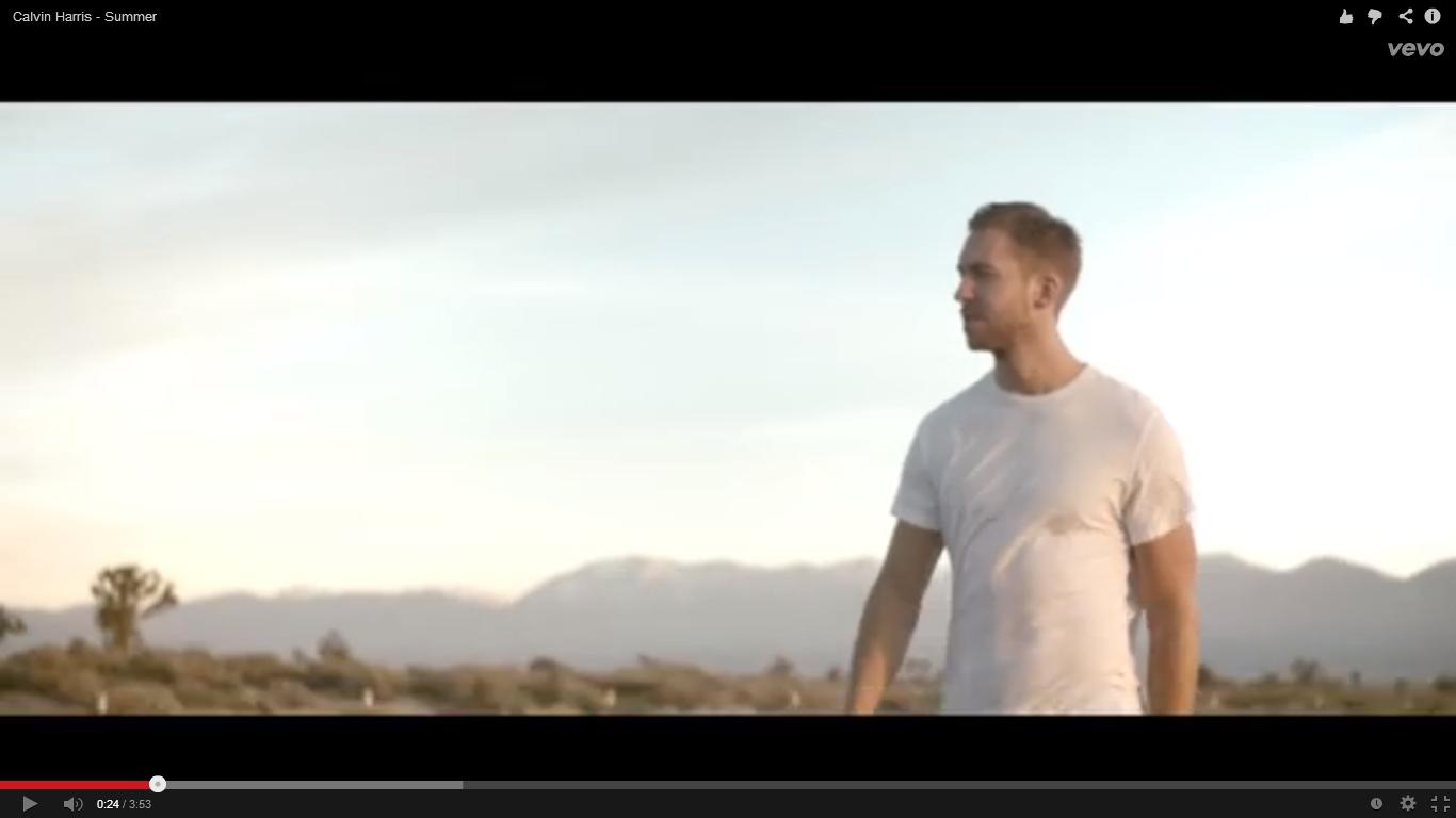 LaylaMahmood2014: Music video analysis 2: Calvin Harris ...