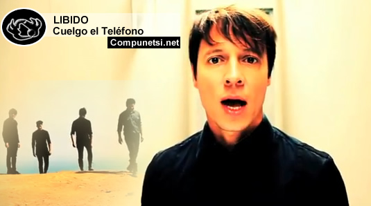 video el telefono musica com: