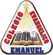 """♪ """"El gran colegio Emanuel querido..."""" ♫"""