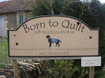 Born to Quilt