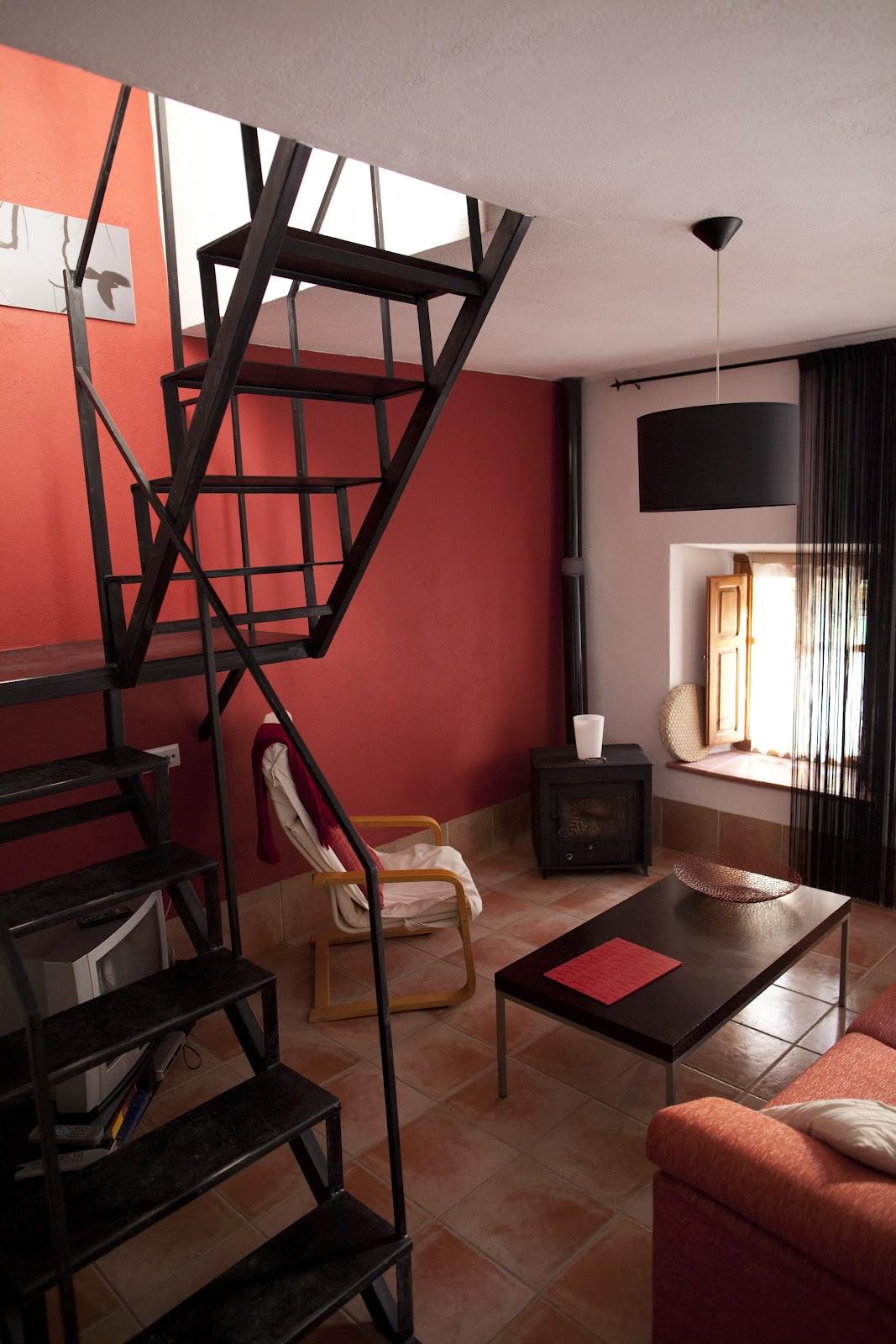 Dg arquitecto valencia marzo 2012 for Estudiar interiorismo