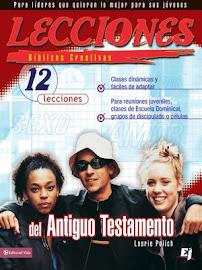 LECCIONES BÍBLICAS CREATIVAS DEL ANTIGUO TESTAMENTO - LAURIE POLICH