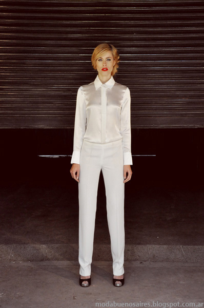 Fructuoso moda femenina invierno 2013.