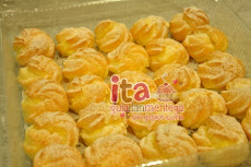 .: Cream Puff &amp; Eclairs :.