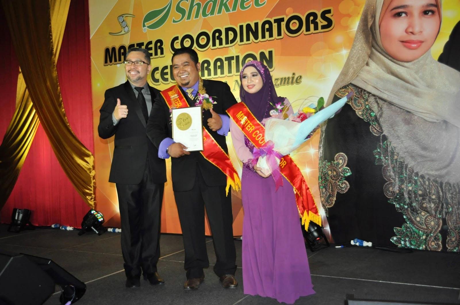 Master Azrin Mohd