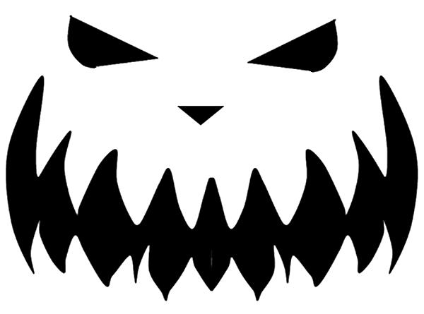 El rinc n de los peques octubre 2011 - Decoracion halloween para imprimir ...