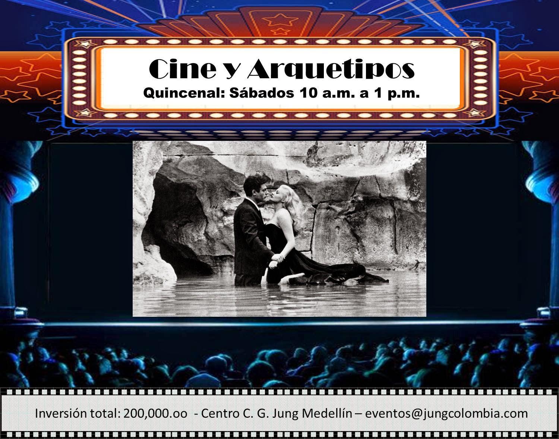 Curso: Cine y Arquetipos
