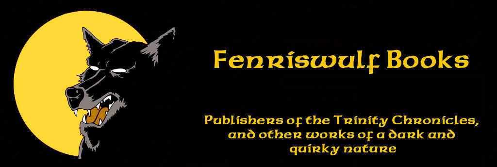 Fenriswulf Books
