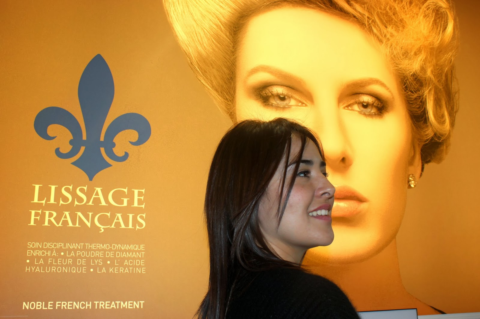 Image Result For Lissage Myriam K
