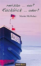 MARTIN McHUBER - Ein Lyrikbändchen