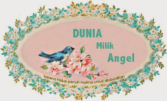 Dunia Milik Angel