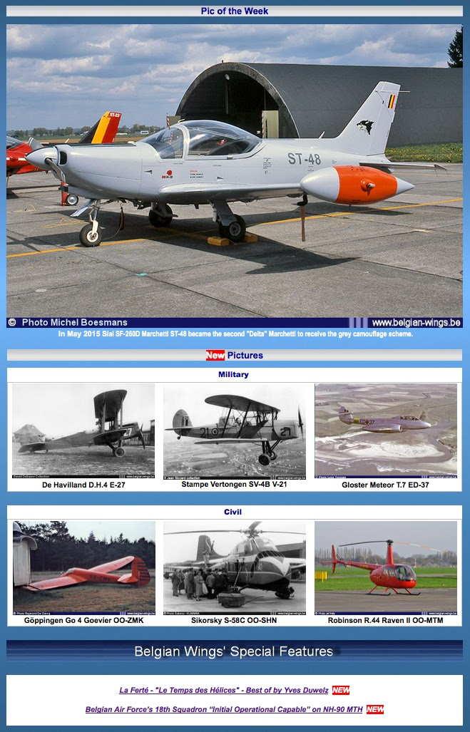 www.belgian-wings.be