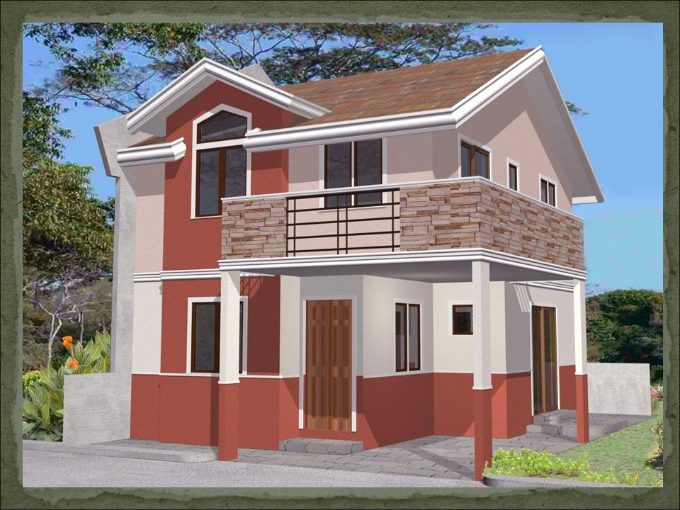 Sapphire Dream Home Designs Of Lb Lapuz Architects