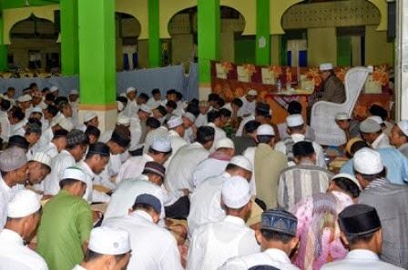 pengajian Abu Mudi