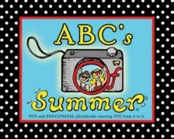 abc photobooks abcs of summer abc photo books review