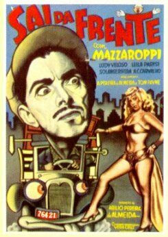 Sai Da Frente (1952) Online Completo