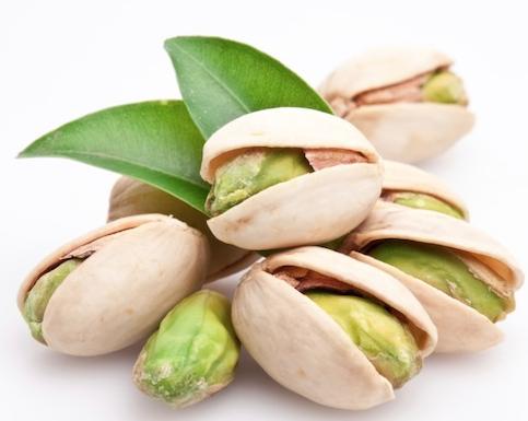bimby, crema di liquore al pistacchio