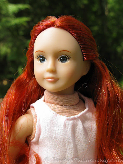 Lori Dolls and Accessories from Our Generation | The Toy Box Philosopher