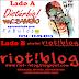 #274 Lado A: Distúrbio MCs Web - Lado B: playlist Riot! blog - 10.09.2013
